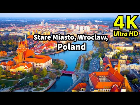 Stare Miasto, Wroclaw,