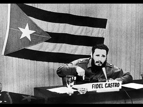 Talkernate History: Cuba As A U.S. State