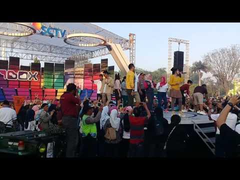 Inbox SCTV live Karanganyar Via Vallen - Selingkuh