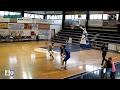 Δειλινό Ηρόδοτος 67-76 τουρνουά (Μικρός τελικός) 19 9 2016
