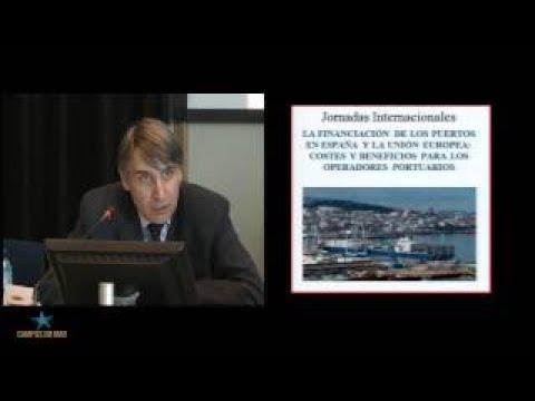 Legal regime of port charges