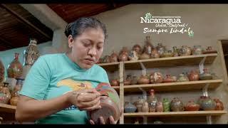 ¡Amo Nicaragua
