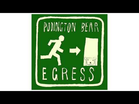 Podington Bear - Egress [FULL ALBUM STREAM]
