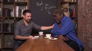"Stay Regular: with Actor Frankie Faison ""So Hard to be Disrespected"" [S2:E10]"