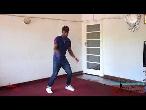 Kuda The Choreographer - Tocky Vibes Tipei Maoko