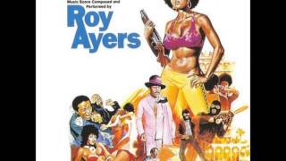 Coffy SOUNDTRACK By Roy Ayers