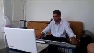 Piyanist şantör yasin parlak