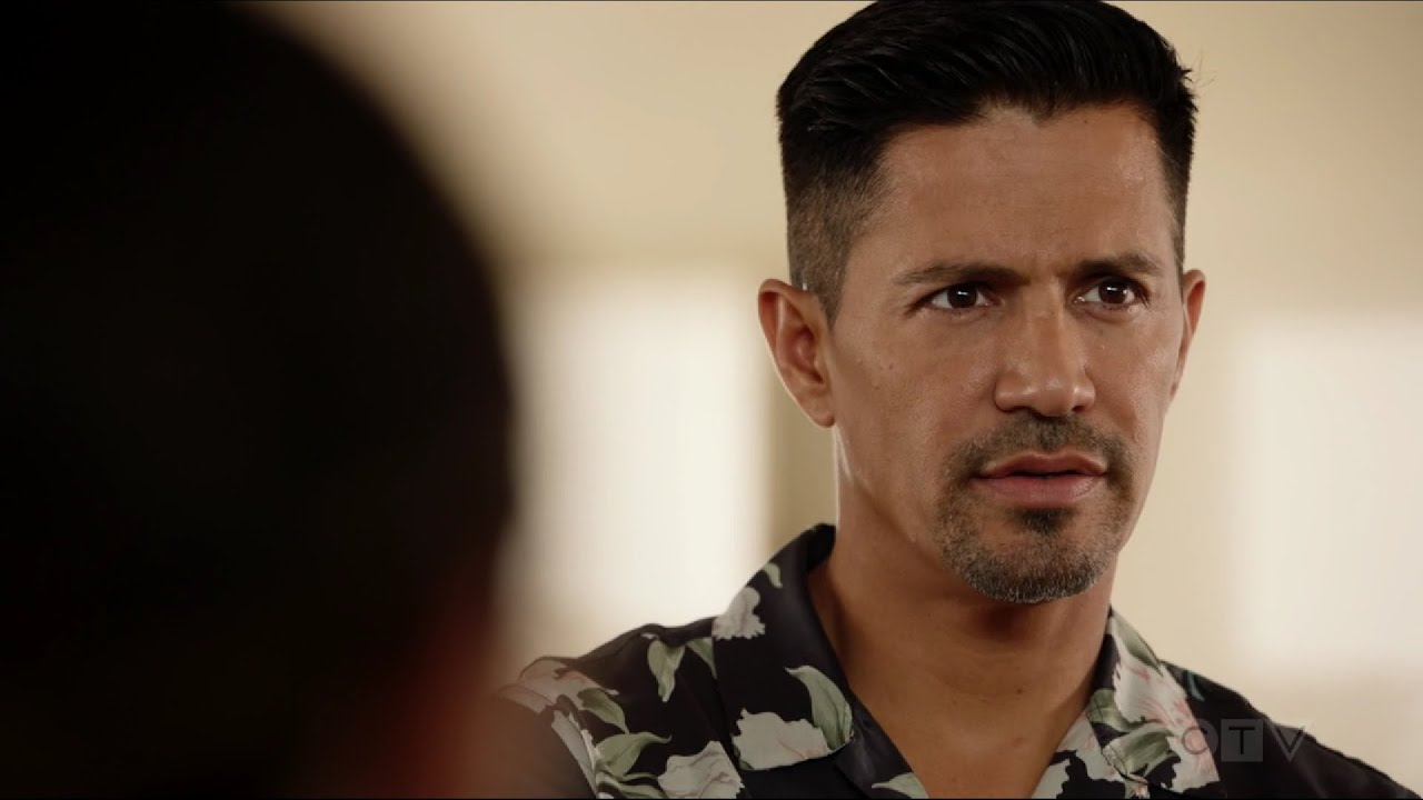 Download Magnum P.I. 4x04//Ending Scene #subscribe