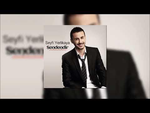 Seyfi Yerlikaya - Yenikapı