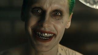 Suicide Squad - Trailer Edit (Boy Epic - Scars)