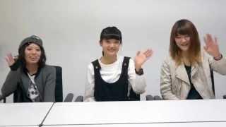 Drop's『さらば青春』リリース!−Skream! 動画メッセージ