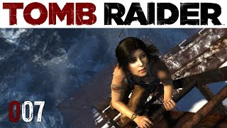 Tomb Raider 007 | Höhenangst | Let's Play Gameplay Deutsch thumbnail