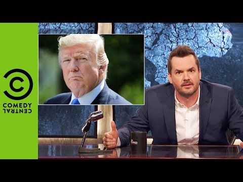 Trump's Family Separation Crisis | The Jim Jefferies Show