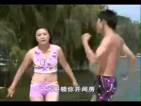 Pior video de Música feito na china- The Really Worst Music Video Ever   Made in China 10H