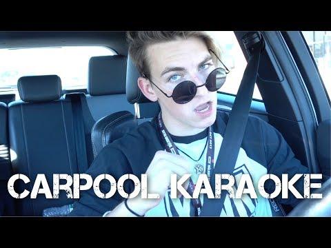 BLAME GAMES CARPOOL KARAOKE