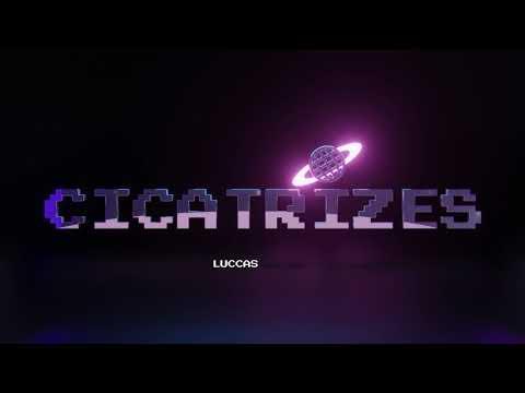 Luccas Carlos – Cicatrizes