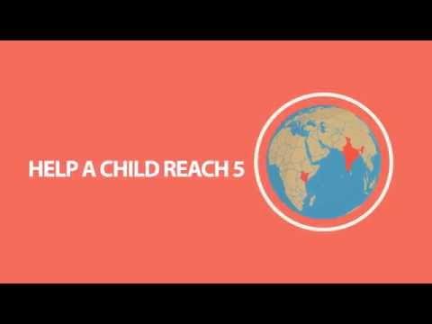 Lifebuoy Help a Child Reach 5 Case Study