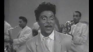 Little Richard - Lucille (1957) - HD