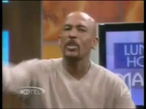Suddenly Slender - Body Wraps - Montel Williams Show