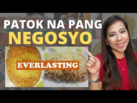 EVERLASTING (MARIKINA STYLE) I PWEDENG PANG NEGOSYO