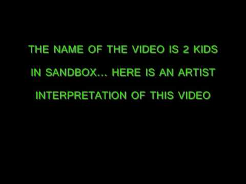 kids in a sandbox link