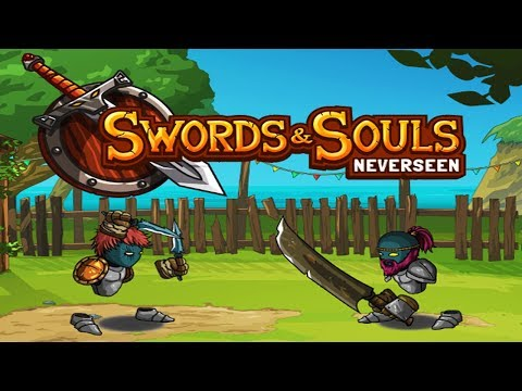 *NEW* SWORDS & SOULS NEVERSEEN - Rogue Soul Gladiator Fights are BACK!
