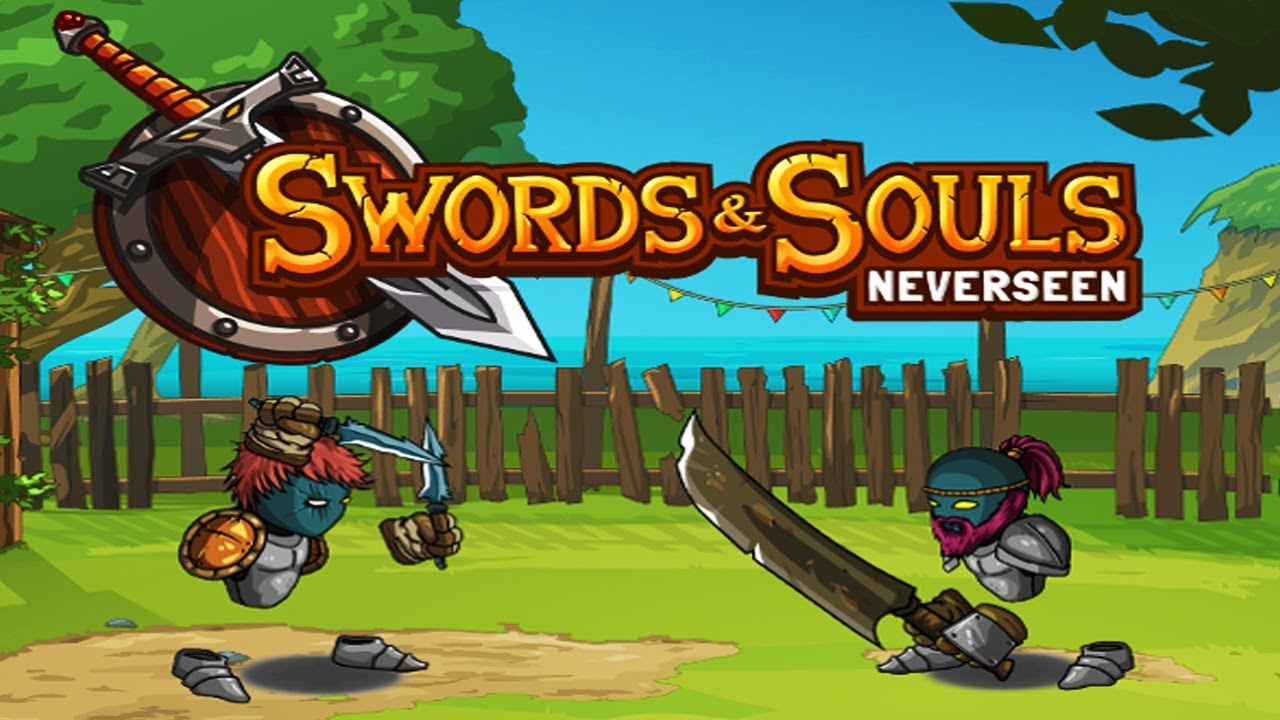 Sword And Souls