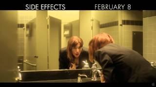 """Официальный трейлер фильма """"Побочный эффект"""" (2013)"""