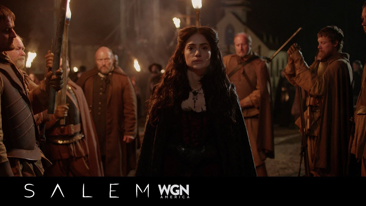 Download WGN America's Salem: Season 2 Recap