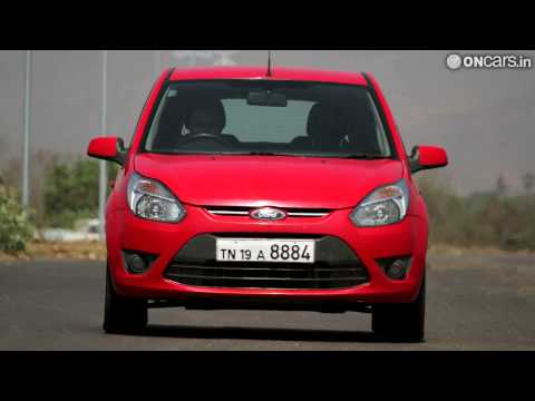 Ford Figo to be offered with benefits up to Rs 25,500