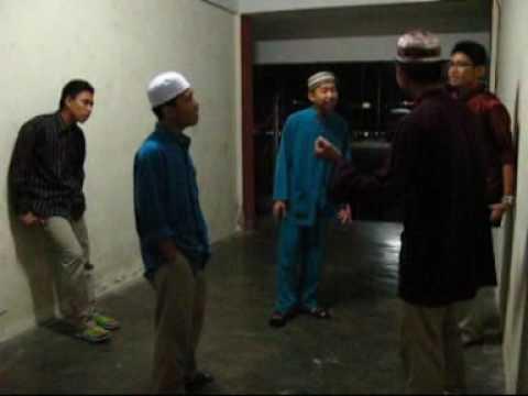 Hakikat by Durrani (Acapella Cover)- Soutul Jihad