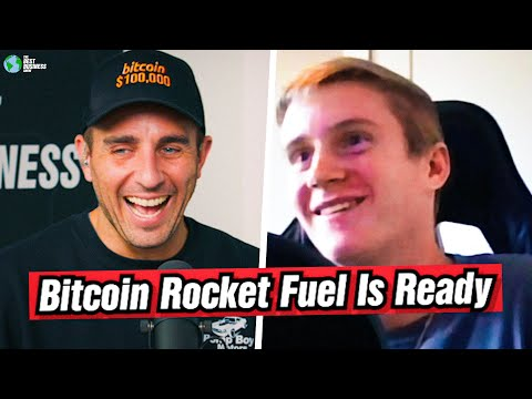 Bitcoin Is Going To Melt Faces This Fall: Will Clemente: Full Interview