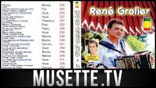 Rene Grolier - Rossignol De Mes Amours