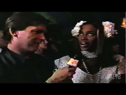 Madonna's Truth or Dare Premiere Party - MTV Special - 1991 - Part 02