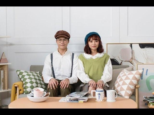 這樣的你 - PiA 吳蓓雅 feat. 異鄉人|Official Music Video