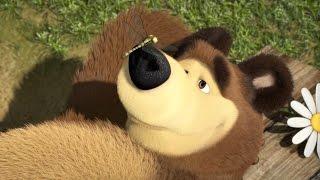 Маша и медведь - Неуловимые Мстители (Летняя прогулка)