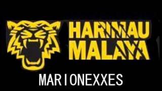 MARIONEXXES - HARIMAU MALAYA