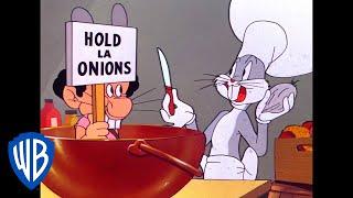 Looney Tunes | French Rarebit | Classic Cartoon | WB Kids