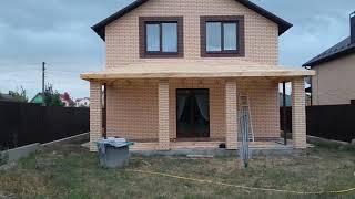 як правильно зробити теплу дах
