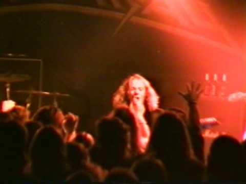 Gamma Ray Live - Rebellion in Dreamland Tour 1996 (Halford, Berlin)