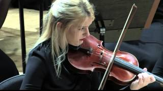 Eduard Tubin Sümfoonia nr 5 h moll II