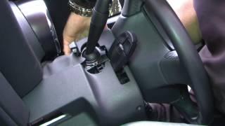 Установка круиз/лимит-контроля на Пежо 3008 / Cruise control Peugeot 3008 installation