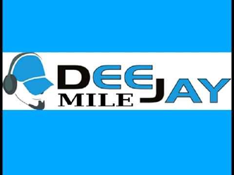 Dee Jay - Radio Mix vol. 06 - Dj Mile & MaCe Mix - Serbian dance music 90's - 25.07.2006