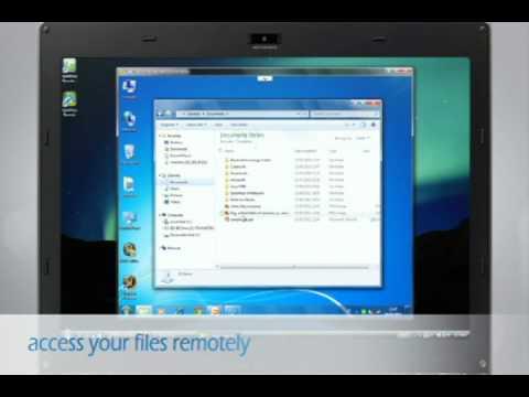 Splashtop Remote Desktop for Windows (Free)