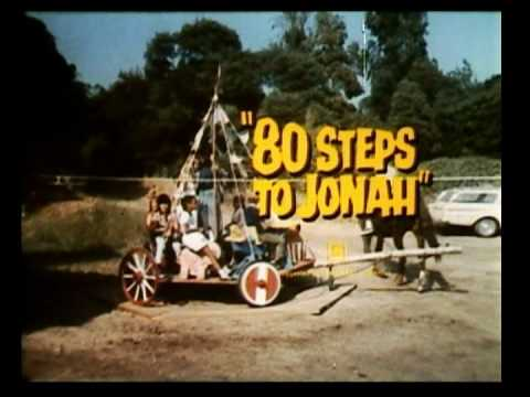 80 Steps to Jonah is listed (or ranked) 17 on the list The Best Sal Mineo Movies