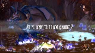 Kazzak Trailer - 10th may - Nostalrius Begins 1.12
