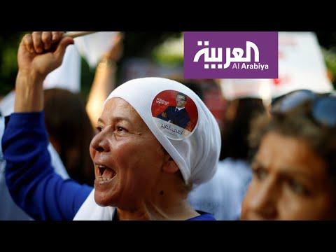 صوت المرأة التونسية.. ورقة رابحة في الانتخابات  - 18:55-2019 / 9 / 13