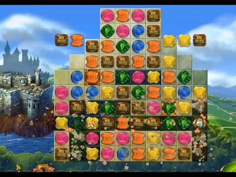 Игра 7 Чудес. Магический мистический мир - геймплей