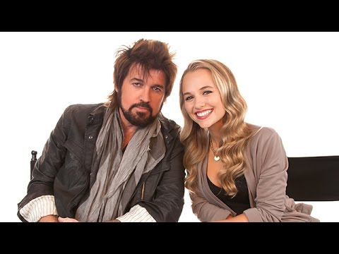 Billy Ray Cyrus and Madison Iseman of 'Still the King' Say There's 'Never Been a Show Quite Like It'