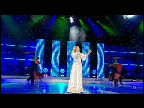 Nataliya Shelepnytska - Kyiv Waltz